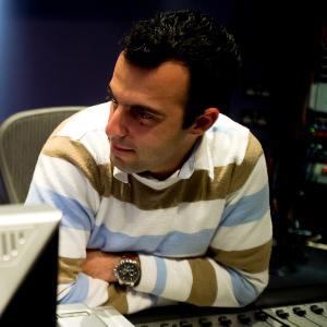 Christos Andreou